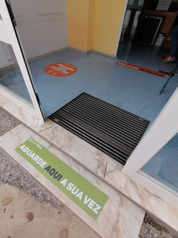 Covid-19: Dinalética reabertura faseada de serviços municipais