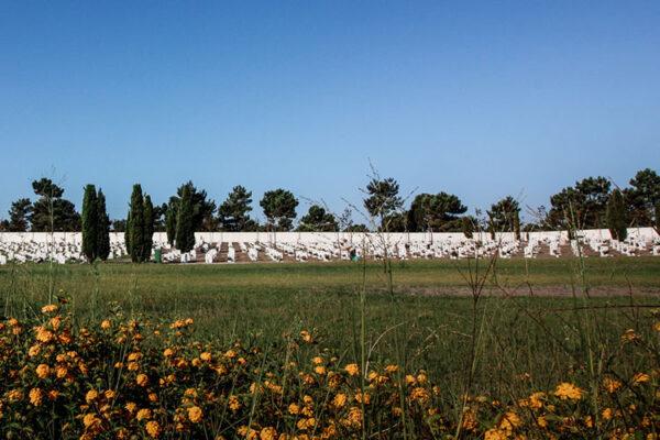 Cemitério Aiana