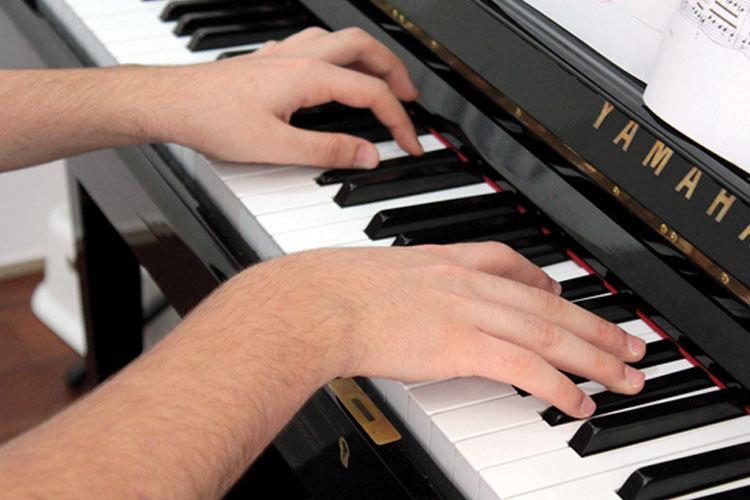 Da Guitarra Ao Piano De Bach A Vianna Mota